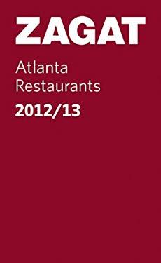 2012/13 Atlanta Restaurants 9781604784930