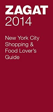 2013/14 New York City Food Lover's Guide 9781604785616