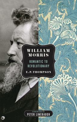 William Morris: Romantic to Revolutionary 9781604862430