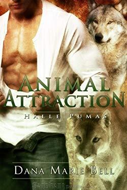 Animal Attraction 9781605048109