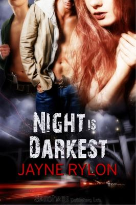 Night Is Darkest 9781605048215