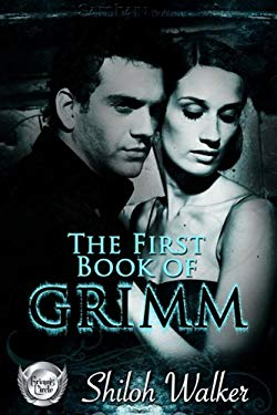 The First Book of Grimm 9781605049151