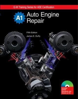 Auto Engine Repair, A1 9781605251936