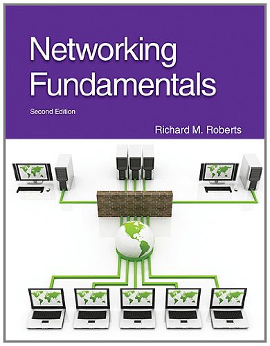 Networking Fundamentals 9781605253565