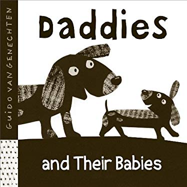 Daddies and Their Babies 9781605371108