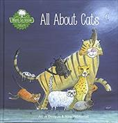 All About Cats (Want to Know) 23764369