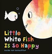 Little White Fish Is So Happy 23467399