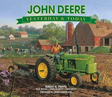 John Deere 9781605534862