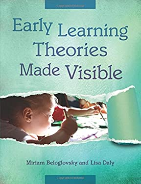 Early Learning Theories Made Visible