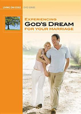 Experiencing God's Dream for Your Marriage DVD with 1 Study Guide 9781605930497