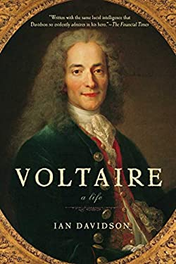 Voltaire: A Life 9781605981192