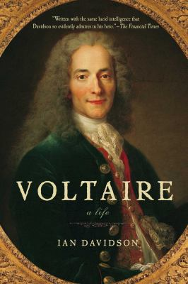 Voltaire: A Life 9781605982878