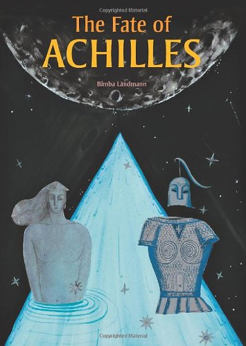 The Fate of Achilles 9781606060858