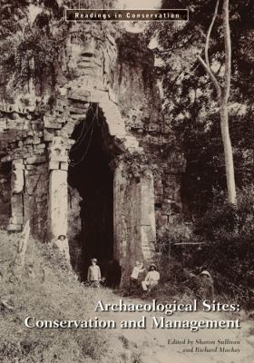 Archaeological Sites: Conservation and Management 9781606061244