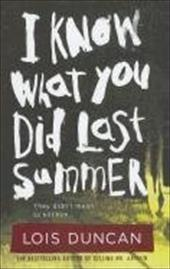I Know What You Did Last Summer 16591927