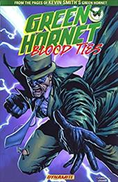 The Green Hornet: Blood Ties 12756279