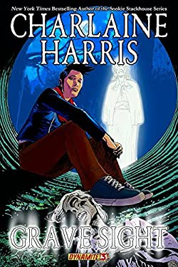 Charlaine Harris' Grave Sight 9781606902691