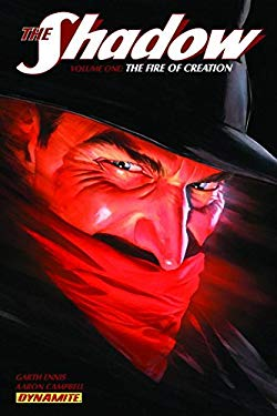 The Shadow Volume 1 Tp 9781606903612