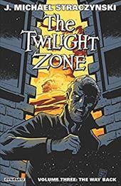 The Twilight Zone Volume 3: The Way Back 22605315