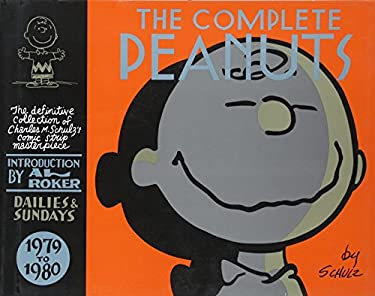 The Complete Peanuts 1979-1980 9781606994382