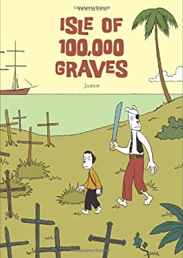 Isle of 100,000 Graves 9781606994429