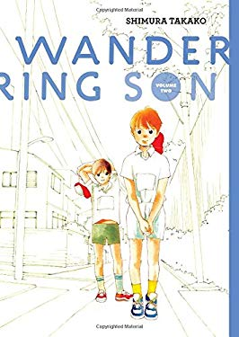 Wandering Son: Book Two 9781606994566