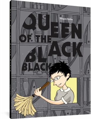 Queen of the Black Black 9781606994597