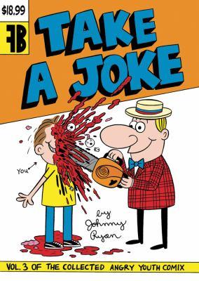 Take a Joke 9781606994641