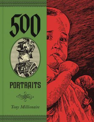 500 Portraits 9781606994733