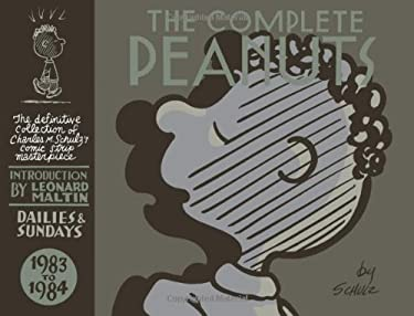 The Complete Peanuts 1983-1984 9781606995235