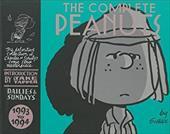 22: The Complete Peanuts 1993-1994 (The Complete Peanuts) 22523473