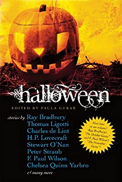 Halloween 9781607012832