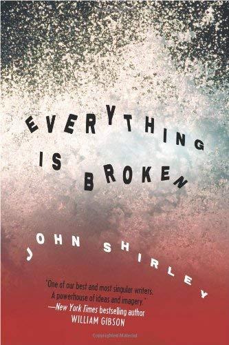 Everything Is Broken 9781607012924