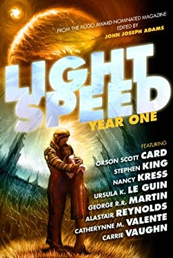 Lightspeed: Year One 9781607013044