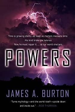 Powers 9781607013365