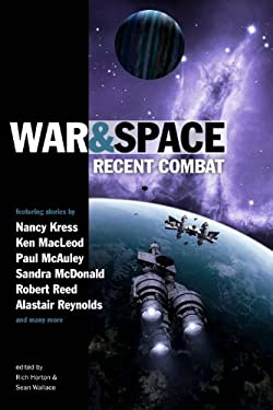 War and Space: Recent Combat 9781607013372
