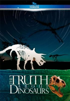 The Truth about Dinosaurs 9781607022817