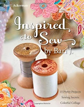 Inspired to Sew 9781607050117