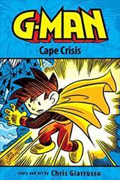 Cape Crisis 7424022