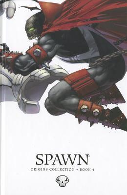 Spawn Origins Collection, Volume 4 9781607064374
