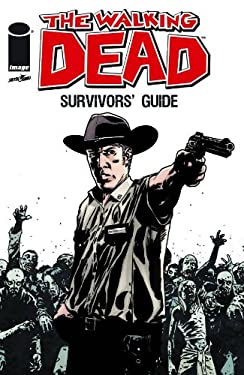 Walking Dead Survivors Guide Tp 9781607064589