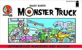 Shaky Kane's Monster Truck 16592245