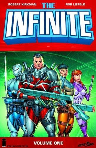 Infinite Volume 1 Tp 9781607064756
