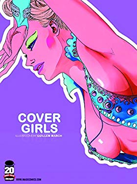 Cover Girls 9781607064916