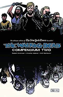 The Walking Dead Compendium Volume 2 Tp 9781607065968