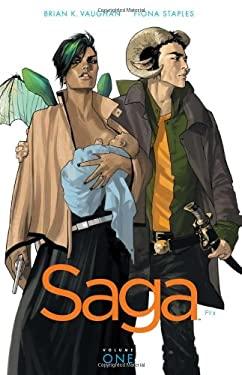 Saga Volume 1 Tp 9781607066019