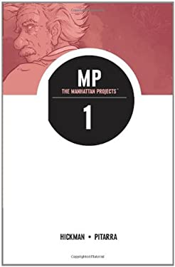 The Manhattan Projects Volume 1: Science Bad Tp