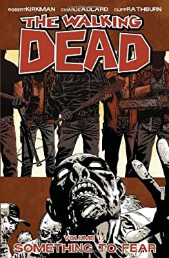 The Walking Dead Volume 17 Tp 9781607066156