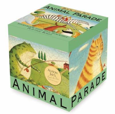 Animal Parade 9781607102588