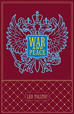 War and Peace 9781607103103
